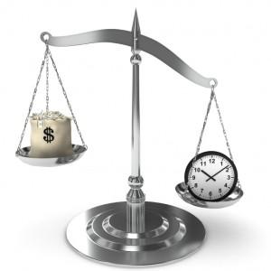 time-money-balance