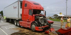 Personal Injury Law - Texas Truck Accident Attorney